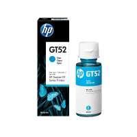 Hp GT52 Cyan Ink Bottle - M0H56AA