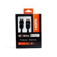 Mowsil HDMI 4K Cable 3 Mtr