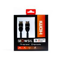 Mowsil HDMI 4K Cable 5 Mtr