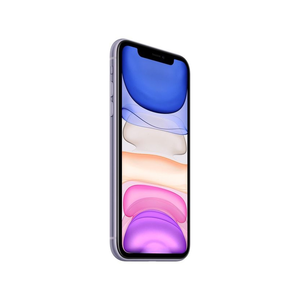 Buy Apple Iphone 11 At Best Price In Uae Apple Iphone 11 64gb Purple With Facetime