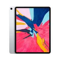 Apple iPad Pro 2018, 11 Inch, 256GB, Cellular and Wi-Fi, Silver